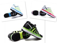 Free shipping 2013 New arrival 8 Club federer athletic shoes men's genuine leather tennis shoes ,running shoes,3 color size:7-11