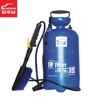 The manufacturer 12l large capacity hand portable car washing device washing machine i-1018  Auto accessories