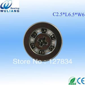 Silding door metal drawer furniture roller(China (Mainland))