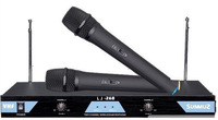 Summuz lj series professional microphone home wireless microphone