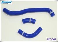 SUZUKI DRZ 400 DRZ400 DRZ400S DRZ400SM 2002-2011 Silicone Radiator Hose Kit Blue MT-001