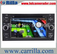 2013 Newest  promotion  for Ford Transit/Old Ford car  dvd radio gps with Free 4G map card 3g wifi  digital tv optional