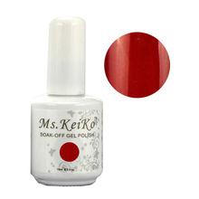 nail polish red promotion