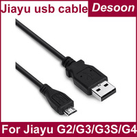 In Stock High QualityUSB Cable For xiaomi mi2 2s 1S MEIZU MX2 JIAYU G4 UMI X2 PHONE jiayu g2 jiayu g2s jiayu g3 jiayu g3s