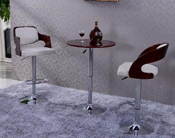 Fashion chair The fashion table