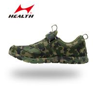 Hales Camouflage shoes marathon running shoes military training shoes training shoes ultra-light