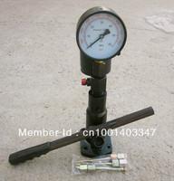 PS400A fuel injector nozzle tester