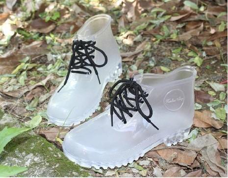 stivali di cristallo