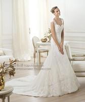 2014 bag slim waist big train lace noble and elegant super luxury wedding dress wedding wedding dresses  wedding dress