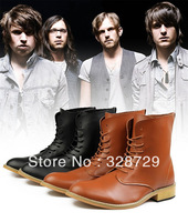 2013 New England winter wind Tall Casual  Martin boots fashion leather business shoes