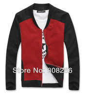 Hot sale 2013 new spring autumn jackets for man hot selling coat men casual M/L/XL/XXL/XXXL