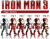 Free shipping Avengers alliance iron man personality 3.5 mm headset/headphone jack dust hole plug