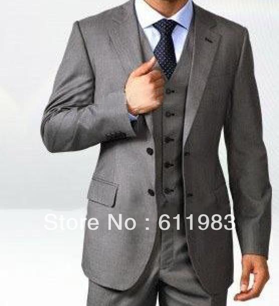 Свадебный мужской костюм Best new style !  custom made any size
