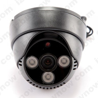 700TVL Indoor Dome Array Camera high definition surveillance cameras night vision enhancement