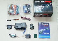 Starline A6 two way car alarm system