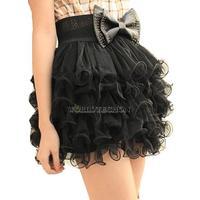 Женское платье W7Tn Sexy Woman Sundress Sleeveless Gauze Split Joint Nightclub Mini Dress