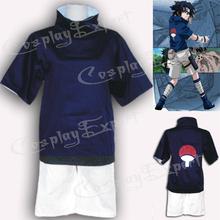 sasuke uchiha costume promotion