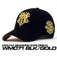 New arrival autumn and winter cap m fashion baseball cap hat lovers hat male benn