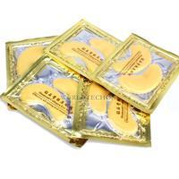 W7Tn Crystal Collagen Anti-Wrinkle 5 Pair Eye Mask Patch Deep Water Moisture