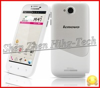 "HK Post Freeship Lenovo A706 4.5"" Android 4.1 MSM8225Q Quad Core Lenovo A706 Phone 1GB RAM 4GB ROM GPS 3G Google Play"