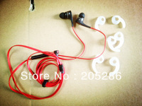 Free Shipping 2013 Newest Version 2.0 In Ear Earphone with mic 2013 V2 Headphone  with control talk In Seal Box