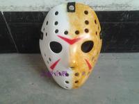 2013 free shipping macka jason  halloween mascara masquerade disguise carnival costume maska maske masks