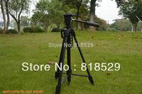 "60"" WEIFENG WT3730A Professional Tripod for Canon Nikon Sony Pan Head + Bay"