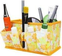 Cosmetics storage box finishing box
