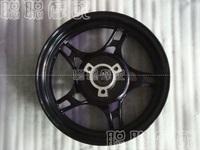 Tianyi Ricker pedal original rear wheel motorcycle disc wire rim gy6 150cc