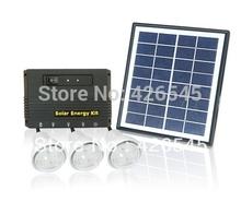 popular solar power kit