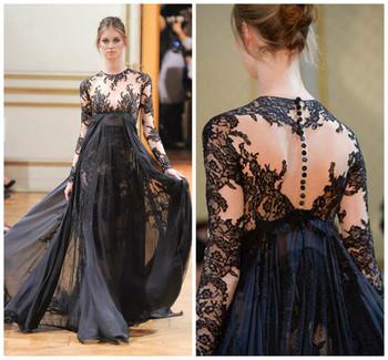 Long sleeve long dresses uk online