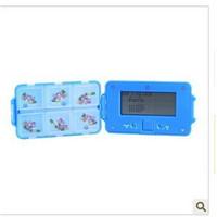 12pcs/lot 18 alarum kit electronic alarm clock kit multifunctional kit 18 alarm clock kit