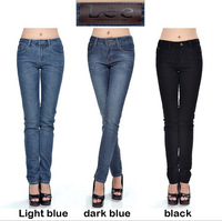 2013 autumn -winter women brand jeans,female jeans,Good quality brand pants,free shipping