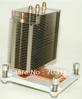 CPU Heatsink U016F for DELL Dell T3500 T5500 T7500 server,for upgrading your the second CPU
