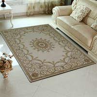 Rittenhouse fashion classical handmade wool carpet bedroom carpet