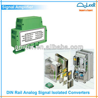 AM-DIN11-F Frequany Signal to Analog Signal Isolation Signal Converter