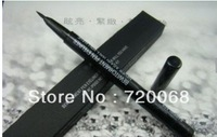 Free shipping women and lady loves new Waterproof Liquid Eye Liner Beauty Make Up Black Eyeliner Cosmetic (5pcs/lot)
