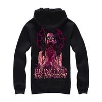 2013 autumn bring me the horizon heavy metal sweatshirt hoodie