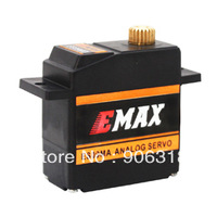 EMAX ES09MA Metal Analog Specific Swash Servos for 450 Helicopter Tail