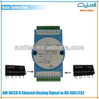 AM-WJ28 Serial 8 Channel Digital Signal Transmitter