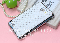 Hot sale Crystal Diamond Star back cover cell Phone Case for Samsung Galaxy Note i9220 N7000