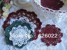 cotton doilies price