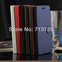 New Arrival Flip Leather Case Stand Case with Card slot for Samsung Galaxy Note 3 N9000, 6 Color,10pcs/lot wholesale