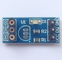 5pcs/lot 10PCS/LOT DS18B20 temperature measurement module temperature sensor module ( without chip )