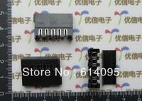 Free shipping sata power supply terminal / power terminals / connectors / adapters