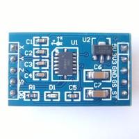 5pcs/lot MMA7361 accelerometer tilt sensor module ( alternative MMA7260)
