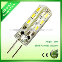 HOT!!! sale 3014 smd G4 led 1.5W with CE&ROHS