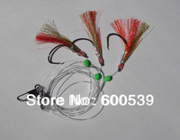 New Arrival Fishing rigs Fishing flasher Sabiki rigs Fishing tackle fishing hook free shipping