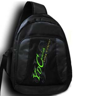 Motorcycle helmet bag one shoulder helmet bag ydc yb-9126 products one shoulder helmet bag backpack