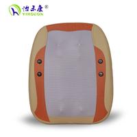 fashion free shipping Yihekang yh-822 open back massage device open back massage cushion